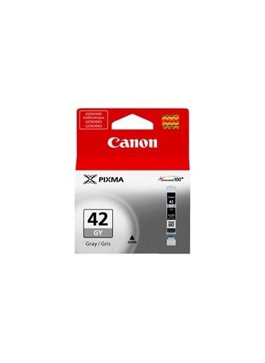 Canon Canon 6390B001  Murekkep Kartus Clı-42Gy Gri